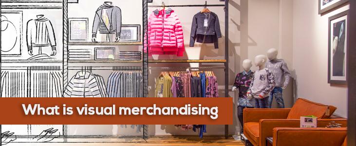 Types of Display in Visual Merchandising