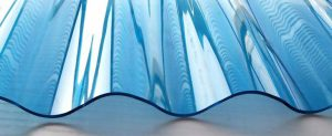 Pleasant Plastic - Clear Acrylic Roofing sheets