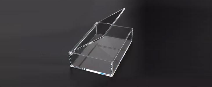 Acrylic Box - Pleasant Plastic