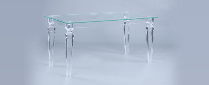 Acrylic Furniture - Pleasant Plastic